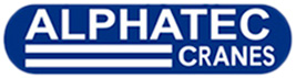 Alphatec Cranes